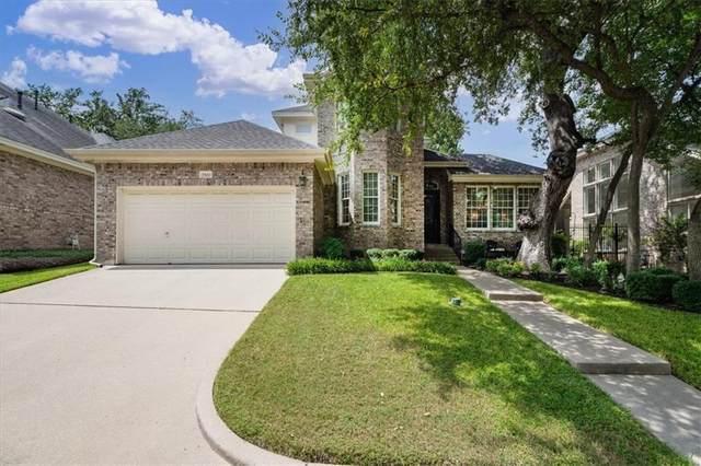 7900 Comfort Cv, Austin, TX 78731 (#5631008) :: Papasan Real Estate Team @ Keller Williams Realty
