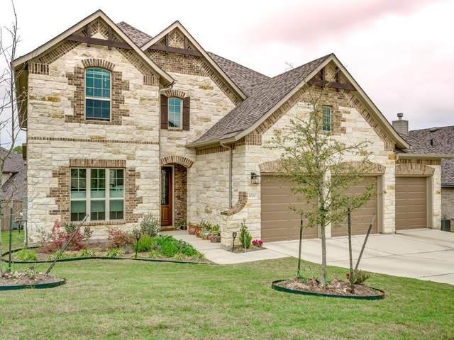 7020 Halesboro Dr, Austin, TX 78736 (#5632264) :: Papasan Real Estate Team @ Keller Williams Realty