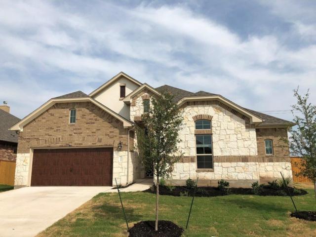 3516 Hernando Ct, Round Rock, TX 78665 (#5633186) :: The ZinaSells Group