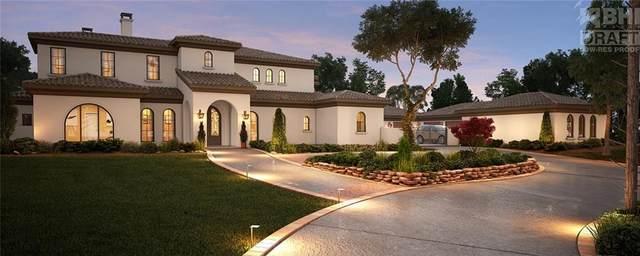 0 Laceback Ter, Austin, TX 78738 (#5633344) :: Papasan Real Estate Team @ Keller Williams Realty