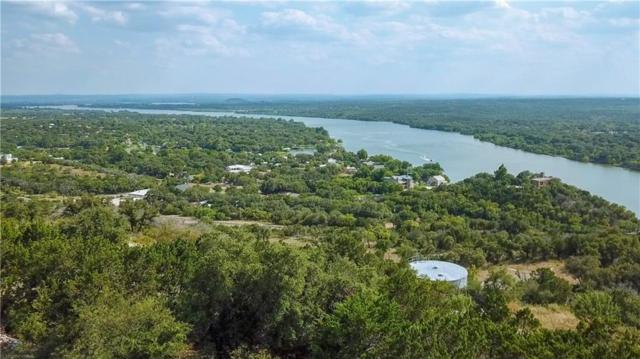 Lot 45 Lookout Mtn, Kingsland, TX 78639 (#5633469) :: The ZinaSells Group