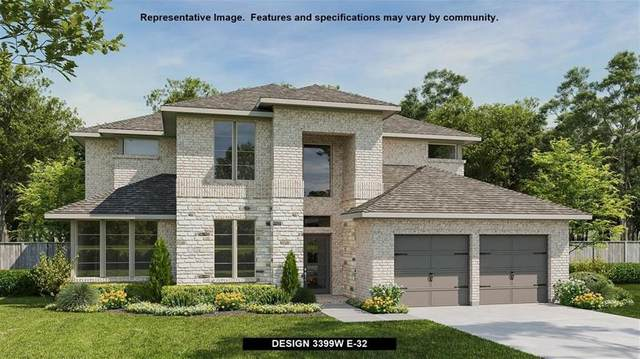 223 Coyote Creek Way, Kyle, TX 78640 (#5635136) :: First Texas Brokerage Company