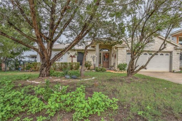 3607 Rock Terrace Dr, Lago Vista, TX 78645 (#5635341) :: The Perry Henderson Group at Berkshire Hathaway Texas Realty
