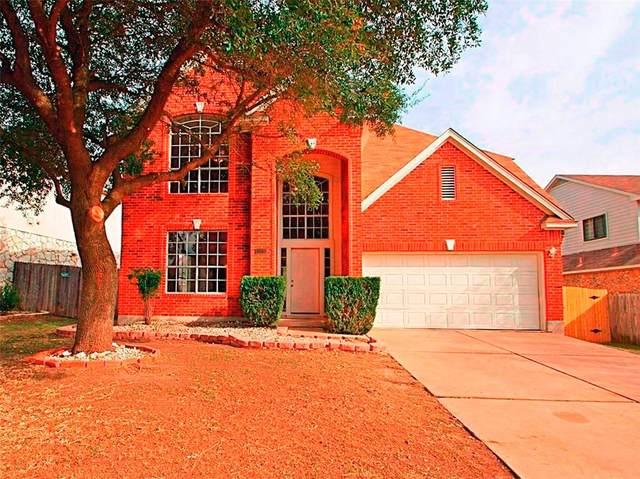 15613 Poynette Pl, Austin, TX 78717 (#5635460) :: R3 Marketing Group