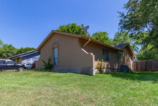 7231 Ellington Cir, Austin, TX 78724 (#5636073) :: Lancashire Group at Keller Williams Realty