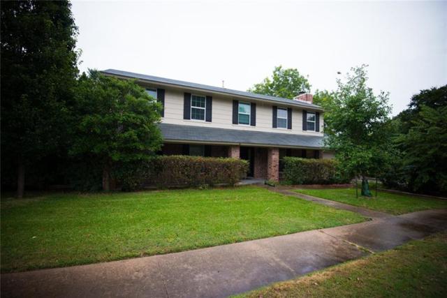 12317 Deerbrook Trl, Austin, TX 78750 (#5636401) :: The Heyl Group at Keller Williams