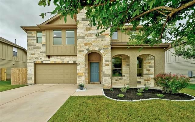 5931 Heron Dr, Buda, TX 78610 (#5636937) :: Papasan Real Estate Team @ Keller Williams Realty