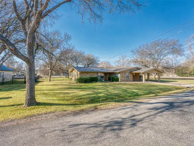 103 Dove Rd, Highland Haven, TX 78654 (#5636965) :: The Perry Henderson Group at Berkshire Hathaway Texas Realty