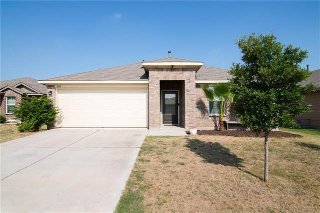 608 Silver Wing Dr, Austin, TX 78725 (#5637283) :: The Perry Henderson Group at Berkshire Hathaway Texas Realty