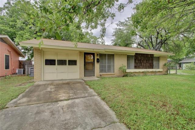 1400 Kamar Dr, Austin, TX 78757 (#5638558) :: The Heyl Group at Keller Williams