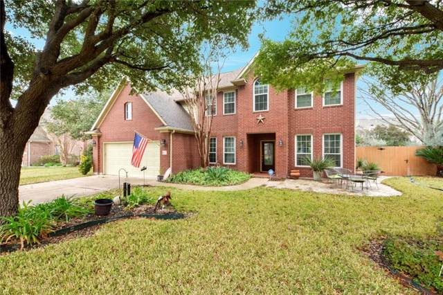 16427 Paralee Cv, Austin, TX 78717 (#5638688) :: The Perry Henderson Group at Berkshire Hathaway Texas Realty