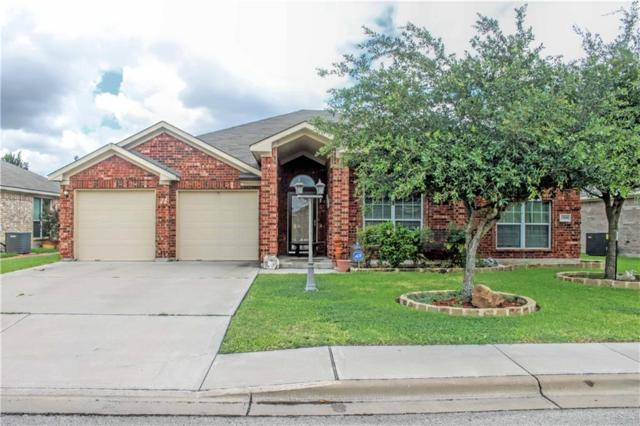 1509 Paint Brush Dr, Lockhart, TX 78644 (#5638732) :: The Gregory Group