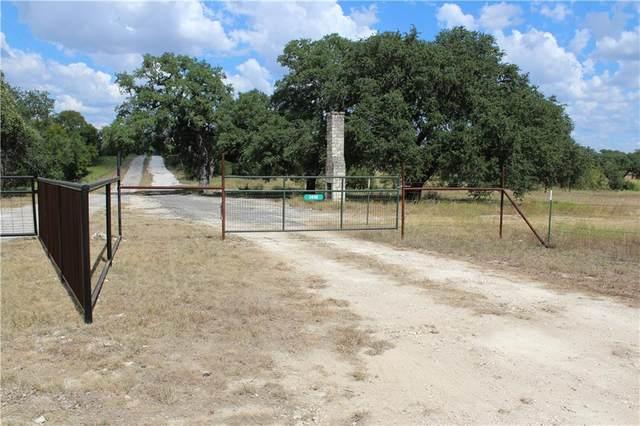 3400 County Road 236, Liberty Hill, TX 78642 (#5638789) :: Papasan Real Estate Team @ Keller Williams Realty