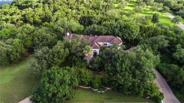 5205 Cuesta Verde, Austin, TX 78746 (#5639341) :: The Perry Henderson Group at Berkshire Hathaway Texas Realty