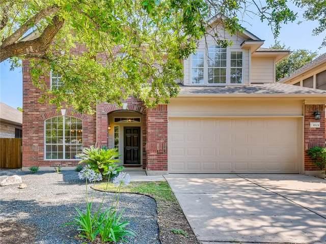 4604 Hibiscus Valley Dr, Austin, TX 78739 (#5639537) :: Papasan Real Estate Team @ Keller Williams Realty