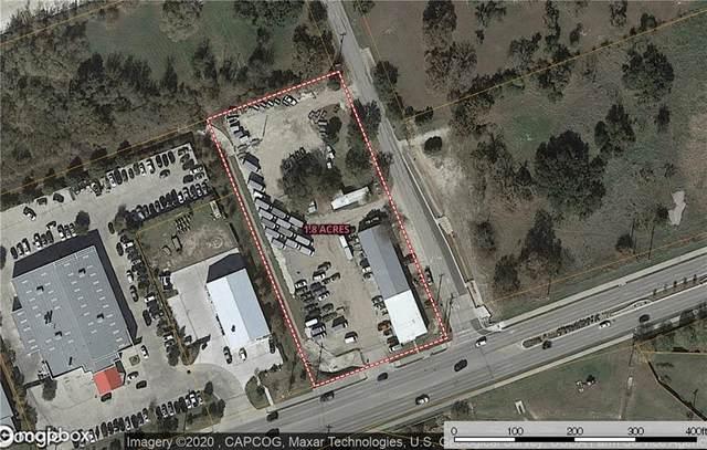 10303 E Crystal Falls Pkwy, Leander, TX 78641 (MLS #5639753) :: Vista Real Estate