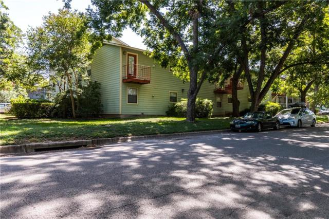 4405 Avenue A #23, Austin, TX 78751 (#5640082) :: Papasan Real Estate Team @ Keller Williams Realty