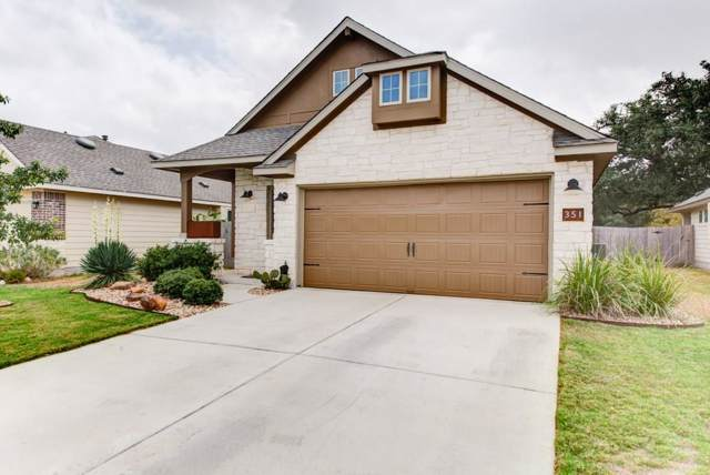 351 Tilly Ln, Buda, TX 78610 (#5640209) :: The Perry Henderson Group at Berkshire Hathaway Texas Realty