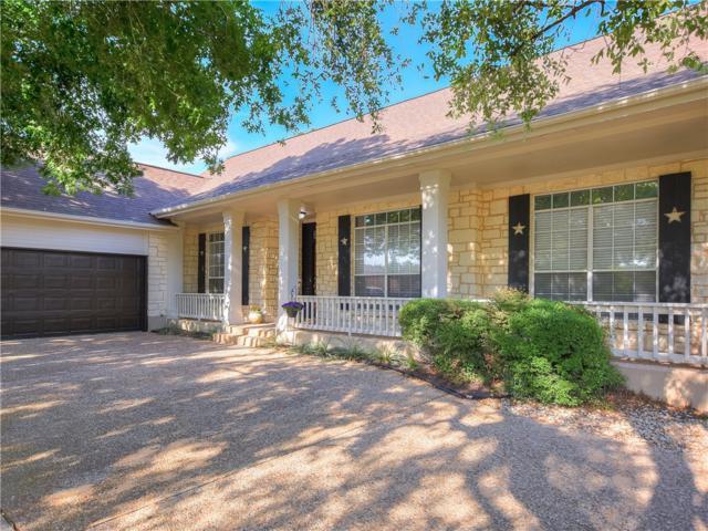 306 Copperleaf Rd, Lakeway, TX 78734 (#5640377) :: Papasan Real Estate Team @ Keller Williams Realty