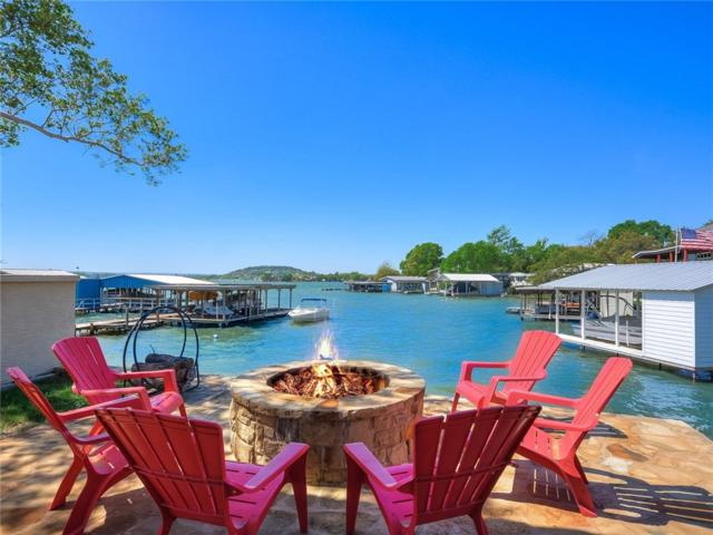 322 E Lakeshore Dr, Sunrise Beach, TX 78643 (#5640641) :: Douglas Residential