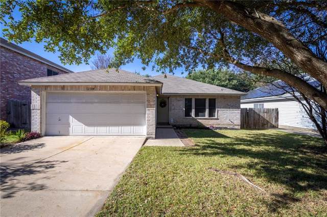 12704 Bartholdi St, Austin, TX 78753 (#5641002) :: The Perry Henderson Group at Berkshire Hathaway Texas Realty