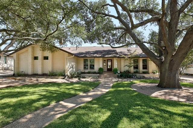 11305 Pickfair Dr, Austin, TX 78750 (#5642004) :: Front Real Estate Co.