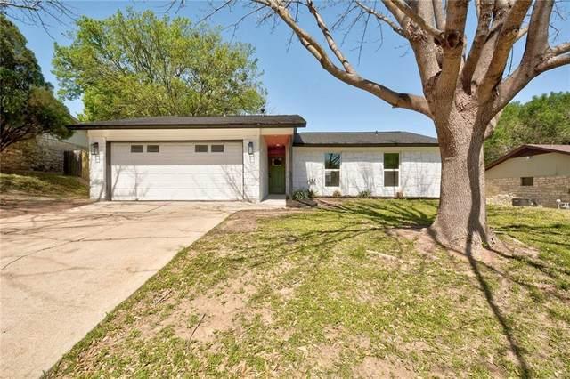 7402 Inspiration Dr, Austin, TX 78724 (#5642243) :: Azuri Group | All City Real Estate