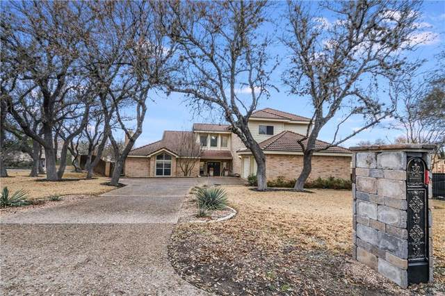 18 Wingreen Loop, The Hills, TX 78738 (#5642375) :: ORO Realty