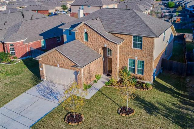 570 Pond View Pass, Buda, TX 78610 (#5643334) :: The Perry Henderson Group at Berkshire Hathaway Texas Realty