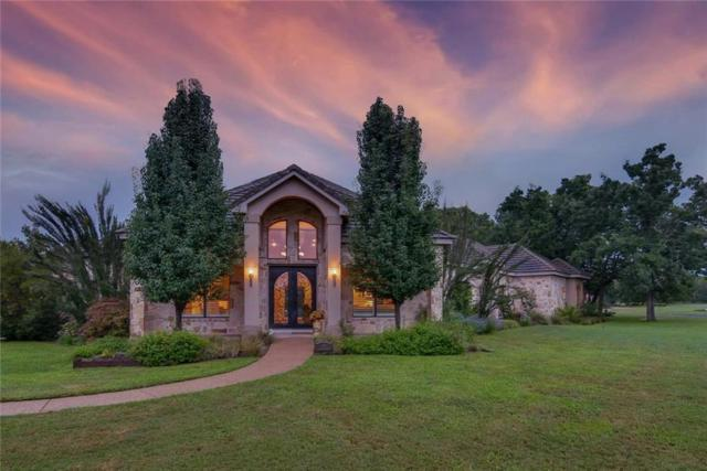 100 Dovetail Ln, Georgetown, TX 78628 (#5643616) :: KW United Group