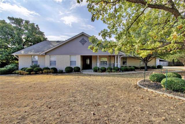 207 River Hills Dr, Georgetown, TX 78628 (#5643817) :: The Heyl Group at Keller Williams