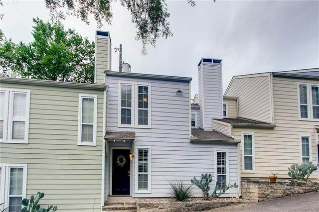 812 Winflo Dr B, Austin, TX 78703 (#5644118) :: Azuri Group | All City Real Estate
