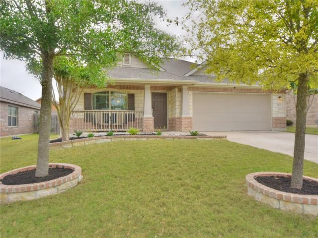 18724 Derby Hill Ln, Pflugerville, TX 78660 (#5644542) :: Papasan Real Estate Team @ Keller Williams Realty