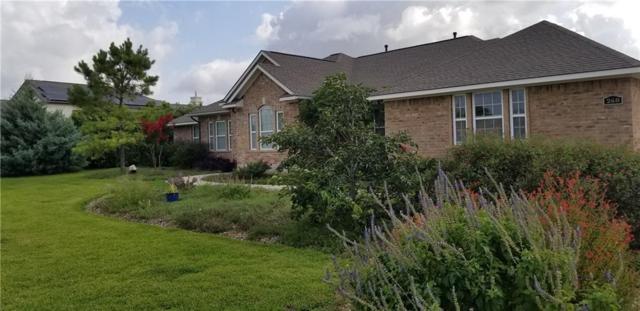 268 Chisholm Trl, Bastrop, TX 78602 (#5644754) :: Ana Luxury Homes