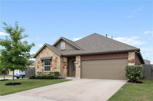 8258 Arezzo Dr, Round Rock, TX 78665 (MLS #5644784) :: Green Residential