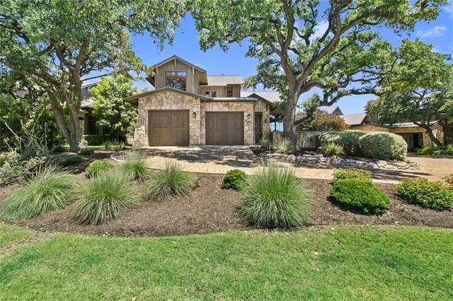 2100 Keeneland Cv #15, Spicewood, TX 78669 (#5644996) :: RE/MAX Capital City