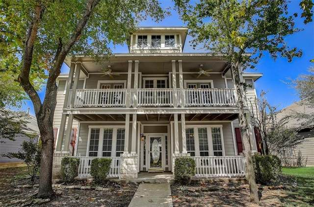 221 Caraway, Kyle, TX 78640 (#5645805) :: The Summers Group