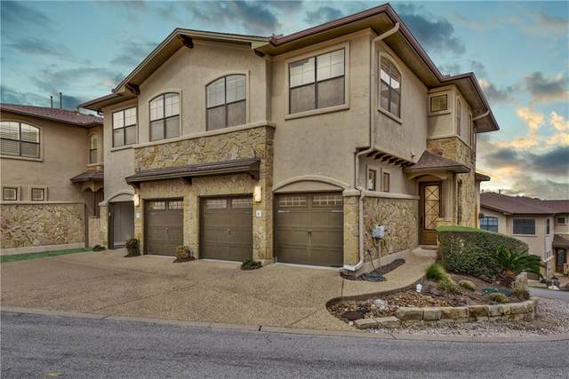 4000 Ranch Road 620 #8, Austin, TX 78734 (#5645911) :: The Summers Group