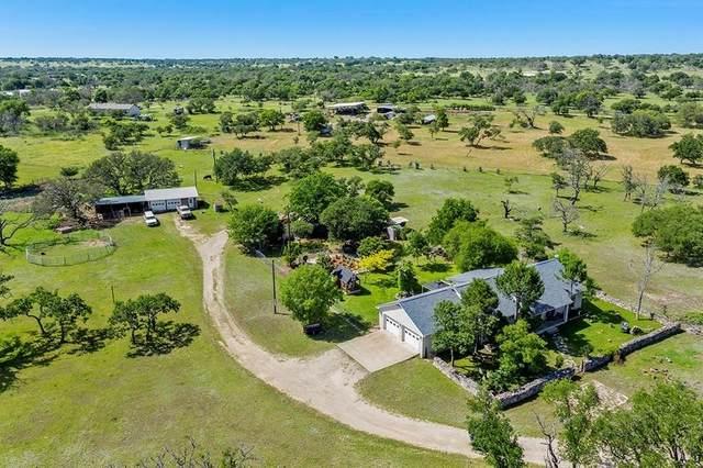 127 Northcreek Rd, Harper, TX 78631 (#5646423) :: First Texas Brokerage Company