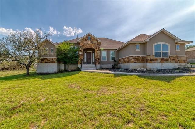 769 Shady Holw, New Braunfels, TX 78132 (#5646714) :: Sunburst Realty