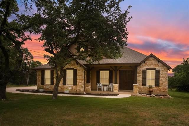418 Mill Run, New Braunfels, TX 78132 (#5647194) :: Zina & Co. Real Estate