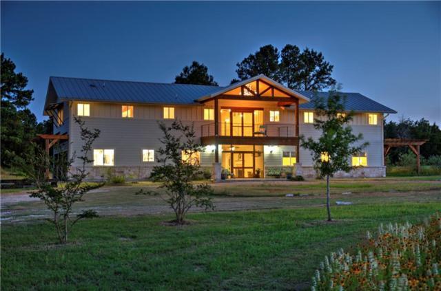 133 Arbuckle Rd, Elgin, TX 78621 (#5647257) :: Papasan Real Estate Team @ Keller Williams Realty