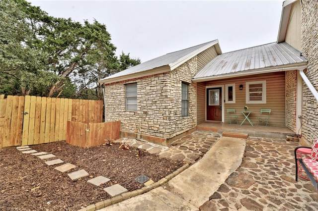 98 Shady Bluff Dr, Wimberley, TX 78676 (#5648043) :: Front Real Estate Co.