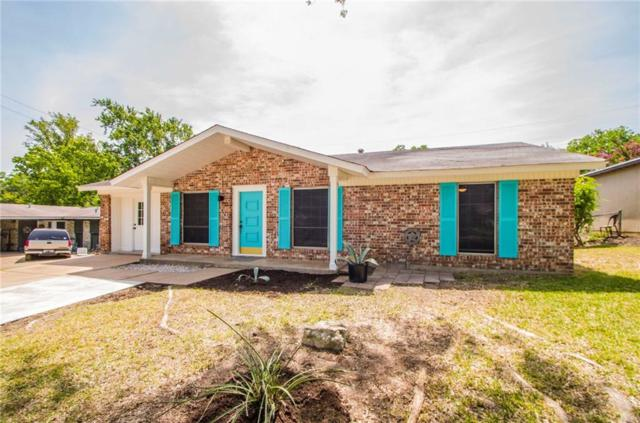 3305 Catalina Dr, Austin, TX 78741 (#5648188) :: The Perry Henderson Group at Berkshire Hathaway Texas Realty