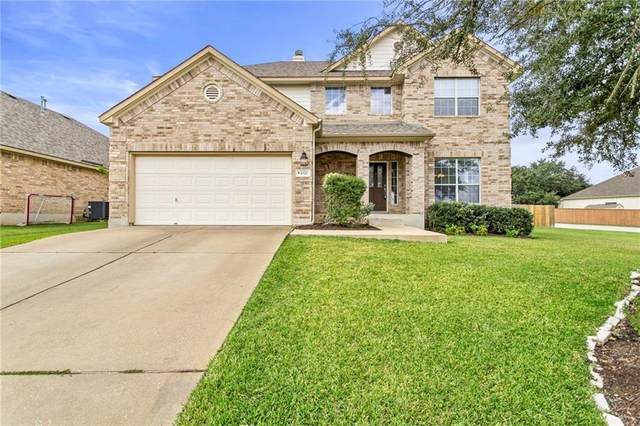 1601 Harvest Bend Ln, Cedar Park, TX 78613 (#5648732) :: The Perry Henderson Group at Berkshire Hathaway Texas Realty
