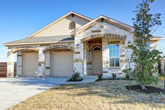106 Wilderness Trl, Elgin, TX 78621 (#5649389) :: RE/MAX Capital City