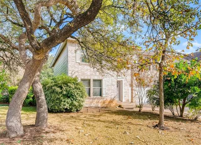 1208 Jolie Ln, Cedar Park, TX 78613 (#5649573) :: 10X Agent Real Estate Team