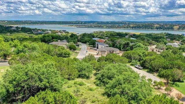 3001 Davenport Cv, Lago Vista, TX 78645 (#5649687) :: Papasan Real Estate Team @ Keller Williams Realty