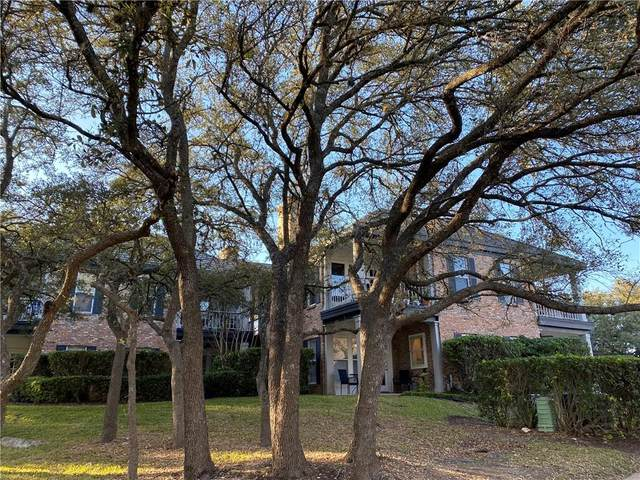 5 Tournament Way #6, The Hills, TX 78738 (#5649729) :: The Perry Henderson Group at Berkshire Hathaway Texas Realty