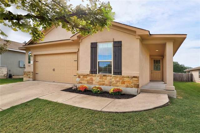 455 Drystone Trl, Liberty Hill, TX 78642 (#5649808) :: First Texas Brokerage Company